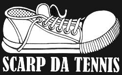 © SCARP DA TENNIS